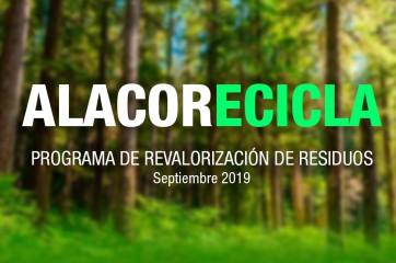 Alacor Recicla