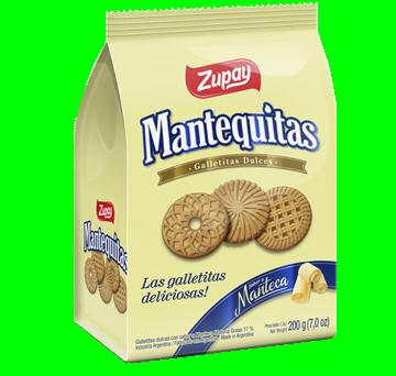 MANTEQUITAS
