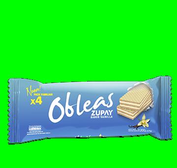 Obleas