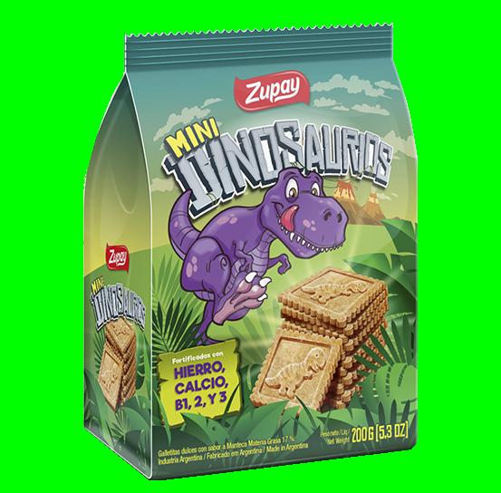 Mini Dinosaurios