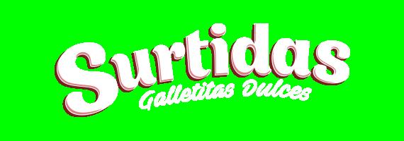 SURTIDAS COOKIES
